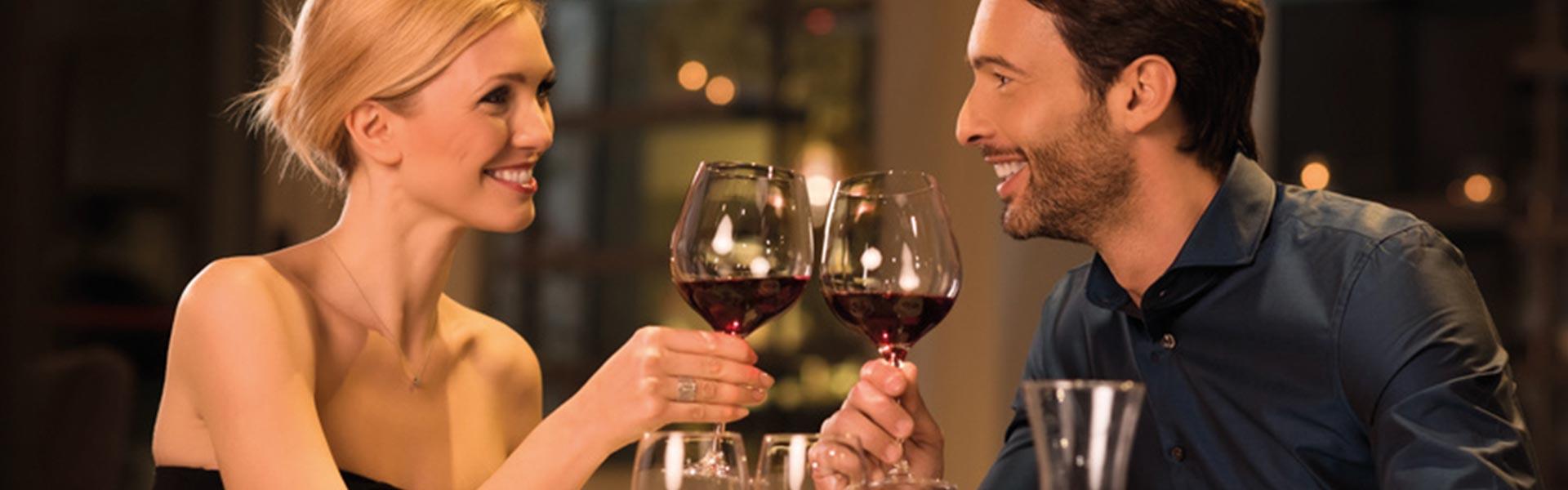 Romantik Paar | Rido - fotolia.com