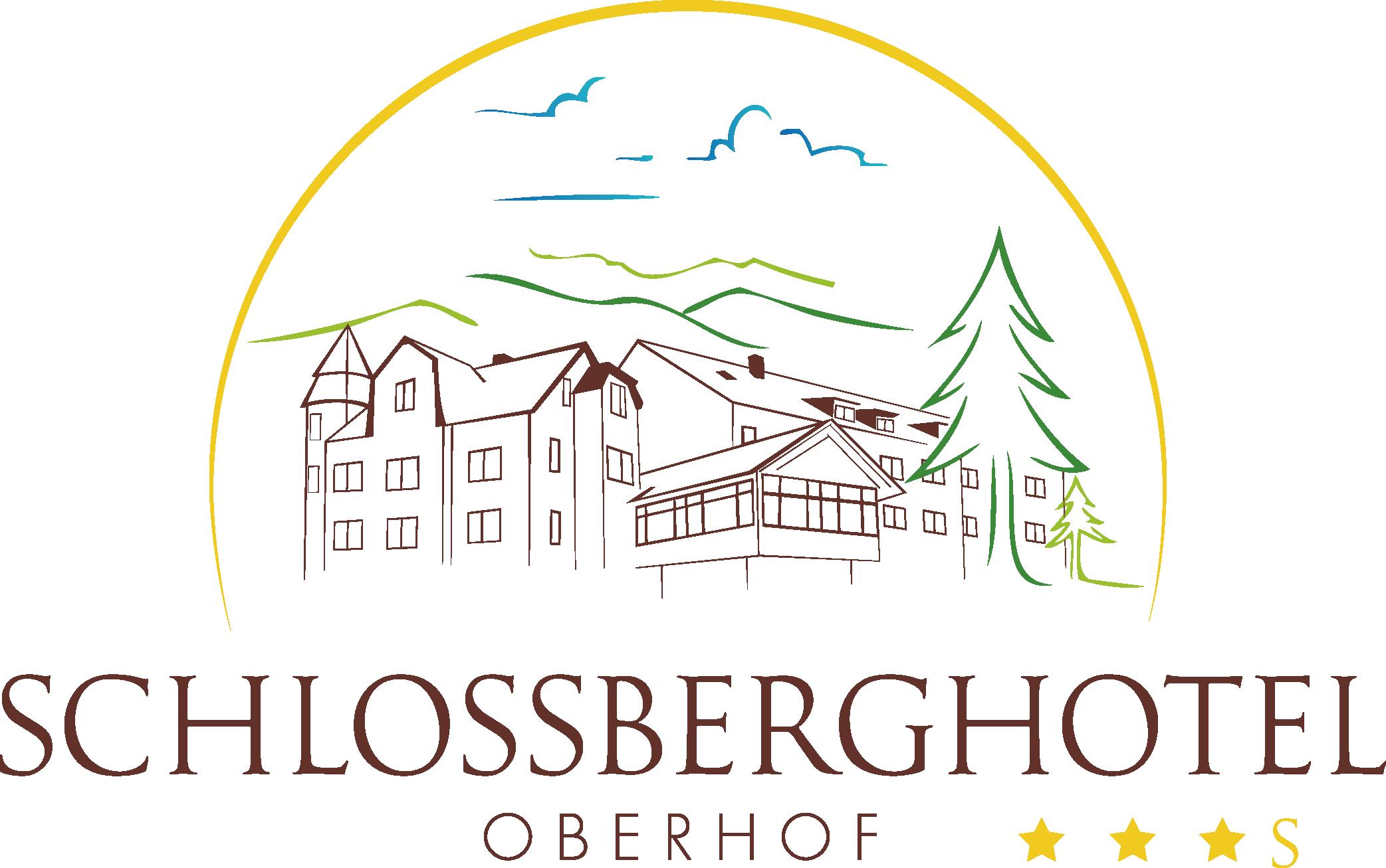 Logo Schlossberghotel Oberhof in Thüringen