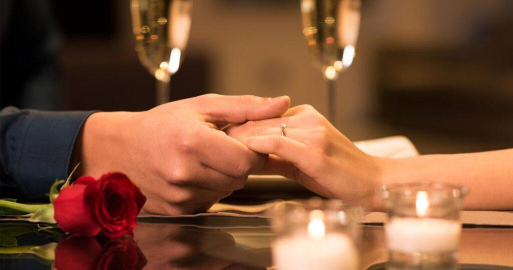 Hochzeitstag Reise Im Thuringer Wald Romantischer Urlaub Fur Paare